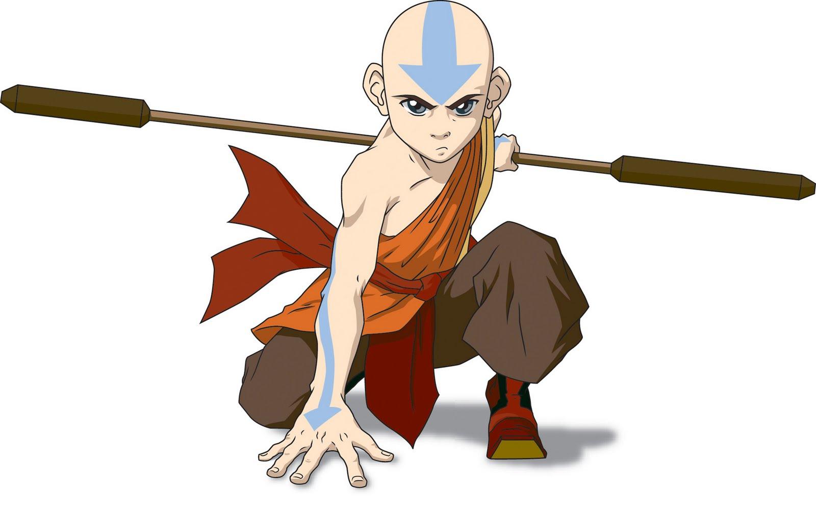 Avatar The Last Airbender HD Anime Wallpapers | Desktop ...