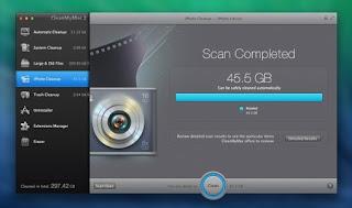 تحميل برنامج تنظيف وصيانة أنظمة - ماك CleanMyMac