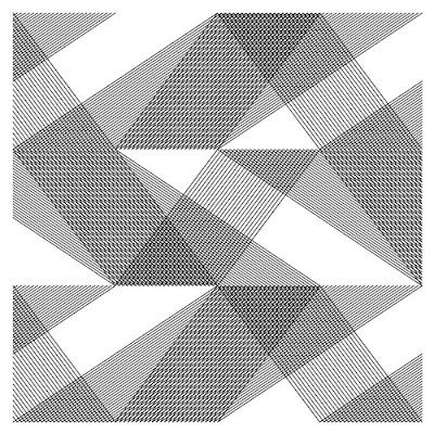 Losange – Quartz