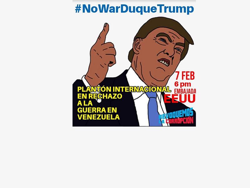 Maduro: Si algo me pasa, ¡retomen el poder y hagan una revolución más radical! - Página 6 NO-duque-trump-07-II