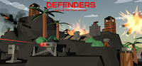 defenders-survival-and-tower-defense-game-logo