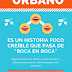Read in Spanish: What is an urban myth? (A2)