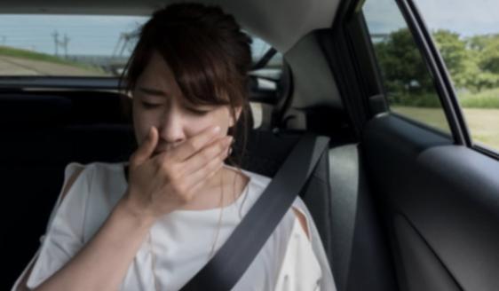 Cara Menghilangkan Pusing Atau Mabuk Saat Berkendara Paling Ampuh