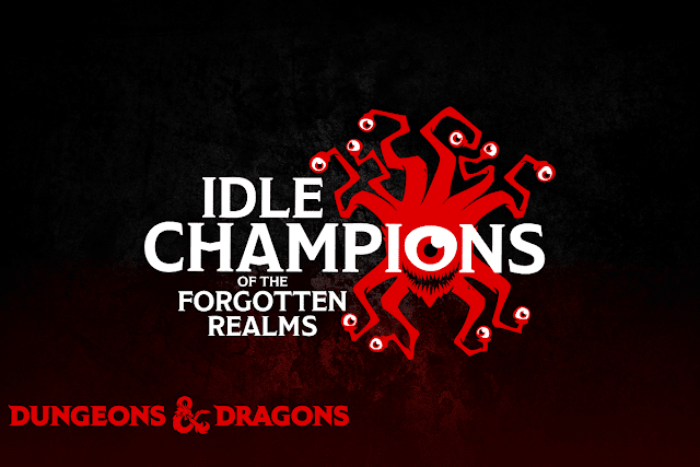Planeta 2052: Gameplay de Idle Champions of the Forgotten Realms, nuevo  juego gratis en Steam