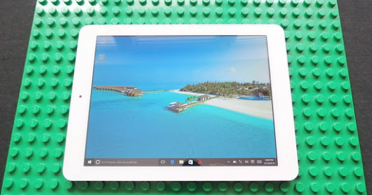 Video & Photo Gallery: Teclast X98 Plus II First Impressions & Quick Review