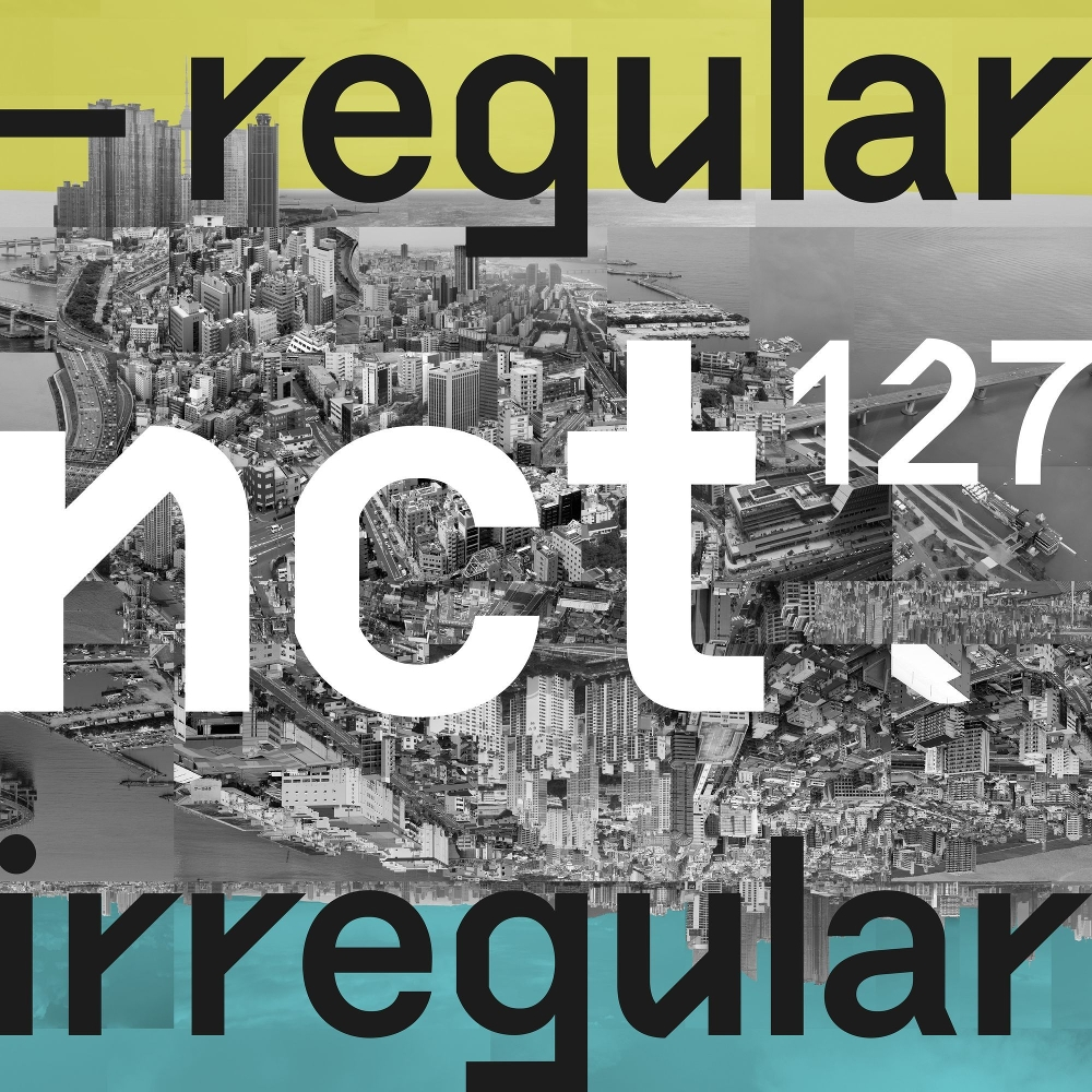 Korean MyuzicStyleZ: NCT 127 - Regular (English Ver ) Lyrics