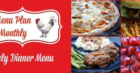 Calif Pizza Kitchen Near Me Menu