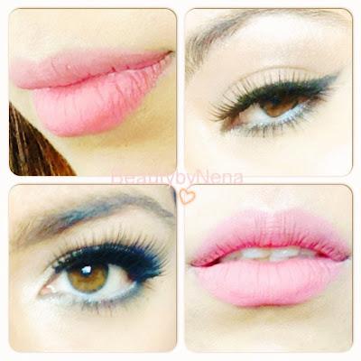 Every day Makeup ♥ Maquillaje para todos los dias colab con Leynuit
