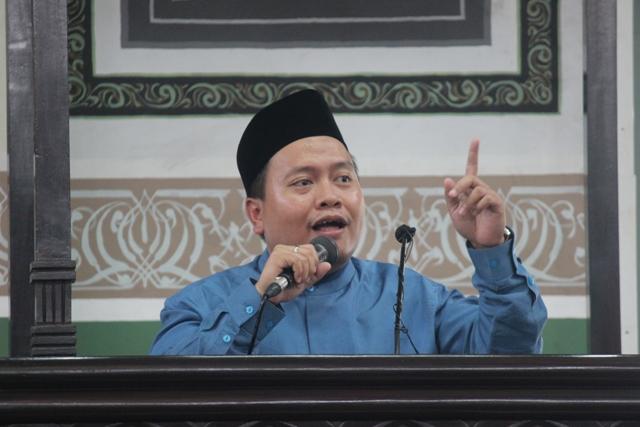 Logika Liberal: Halal Pemimpin Kafir hingga Ayat Al-Qur'an Tidak Lagi Relevan untuk Saat Ini