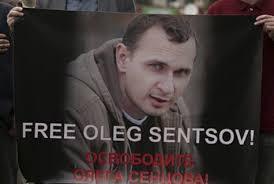 Billet d'humeur: Vous avez aimé les terroristes du Bataclan? Vous allez adorer Oleg Sentsov dans - BILLET - DERISION - HUMOUR - MORALE senstsov3
