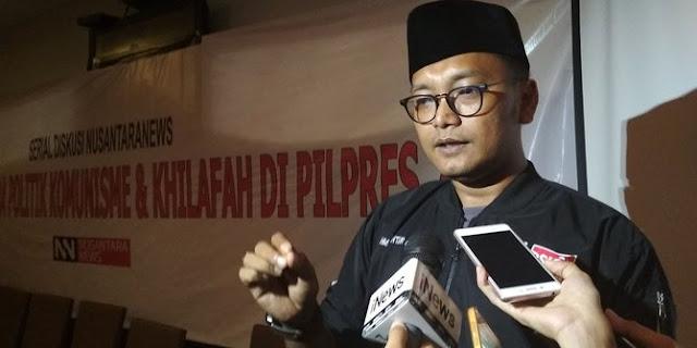 PSI minta masyarakat tak ribut soal isu PKI dan HTI