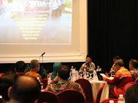 Ditjen Pendidikan Islam Perkuat Guru PAI di Daerah 3T