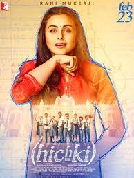 Download Film Hichki (2018) Subtitle Indonesia Full Movie