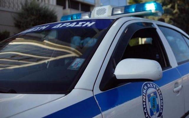Καταδίωξη αυτοκινήτου με Ρομά οδηγό από την αστυνομία στην Αργολίδα