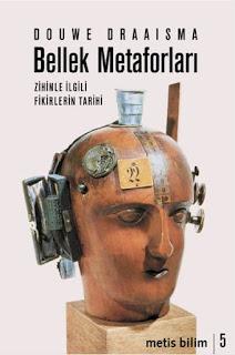 Douwe Draaisma - Bellek Metaforları - Zihinle İlgili Fikirlerin Tarihi