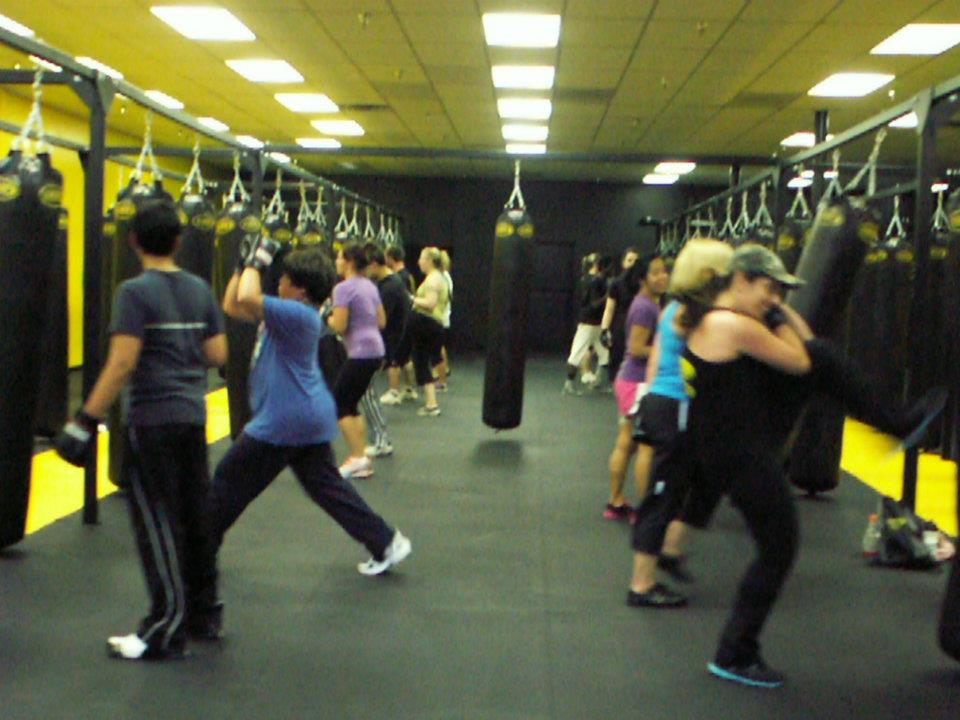 Shiv Naresh Teens Boxing Gloves 12oz: Shoreline Area News: CKO Kickboxing Gym Opens In Shoreline