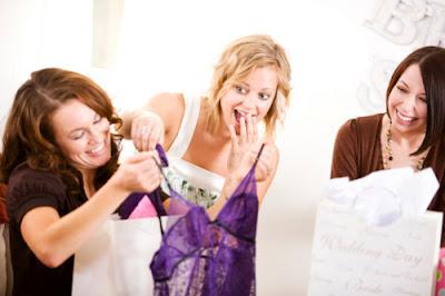 10 Presentes que não podem falta no Chá de Lingerie!