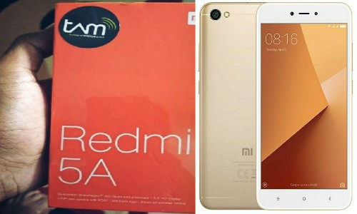 Harga Xiaomi Redmi 5A Terbaru Lengkap Dengan Spesifikasi