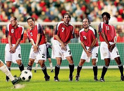 foto Lucu Sepak Bola