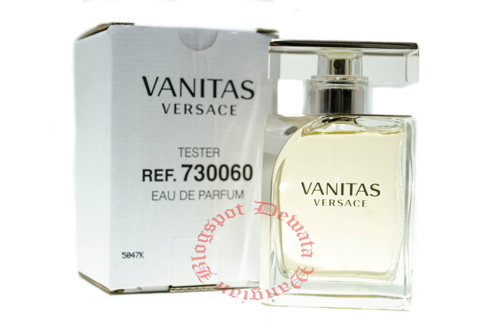 Wangianperfume Cosmetic Original Terbaik Versace Vanitas Tester