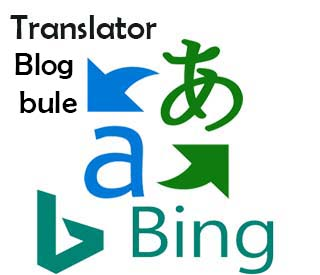 Cara Membuat Blog Bule