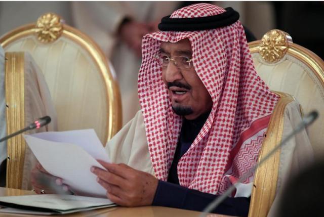 PM Turki dan Raja Salman Minta Dunia Islam Bersatu