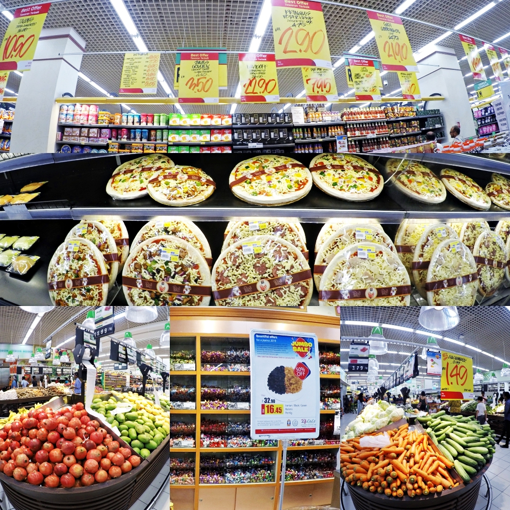 Jumbo Sale di Lulu, Lulu Hypermarket Caps Square, Lulu Hypermarket Kuala Lumpur, Year End Sale, Back To School, Jom Ke Lulu, Happy at Lulu, Shopping Murah di KL, DIskaun Hebat di KL, Rawlins Shops, Rawlins GLAM