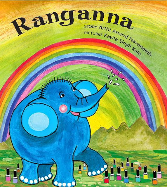 Ranganna+Cover