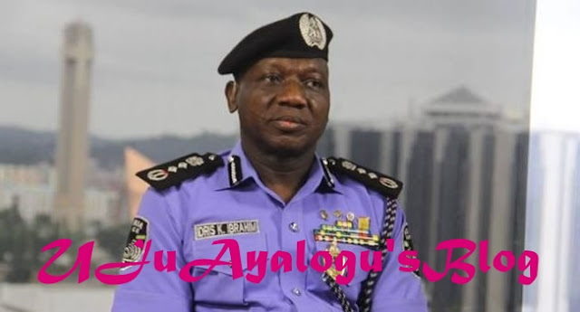 Tiv, Arewa Youths Call On Buhari To Extend IGP's Tenure