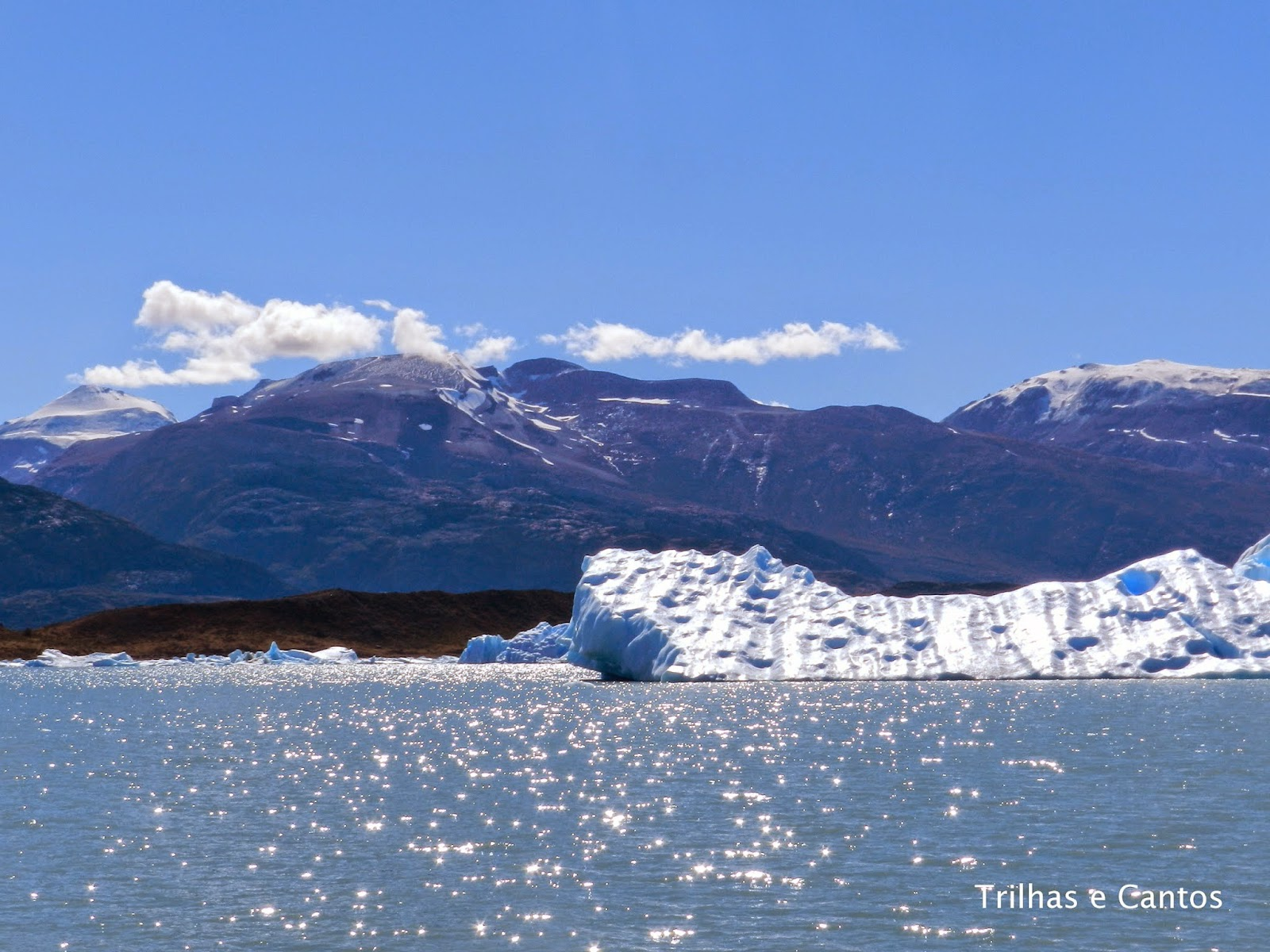 Lago Argentino Todo Glaciares