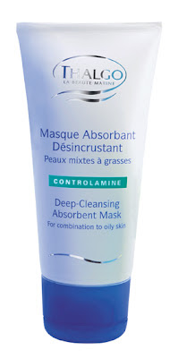 Thalgo Deep Cleansing Absorbent Mask