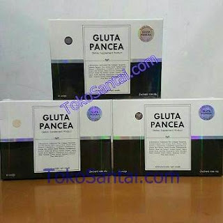 Gluta Pancea Panacea