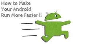 Faktor Penyebab Smartphone Android Lemot Dan Cara Mengatasinya