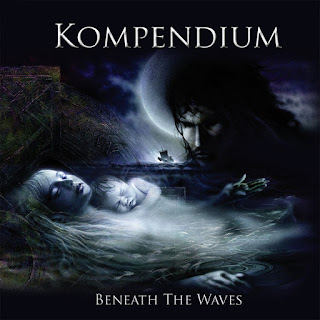 Kompendium Beneath The Waves