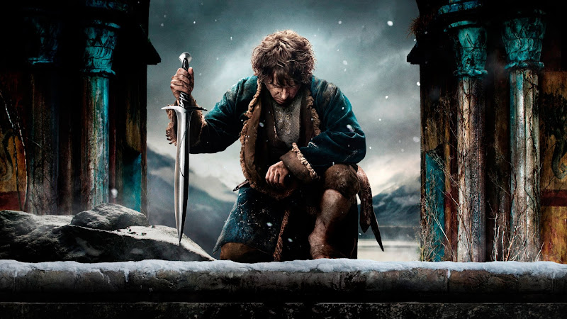 The Hobbit - The Battle of the Five Armies HD