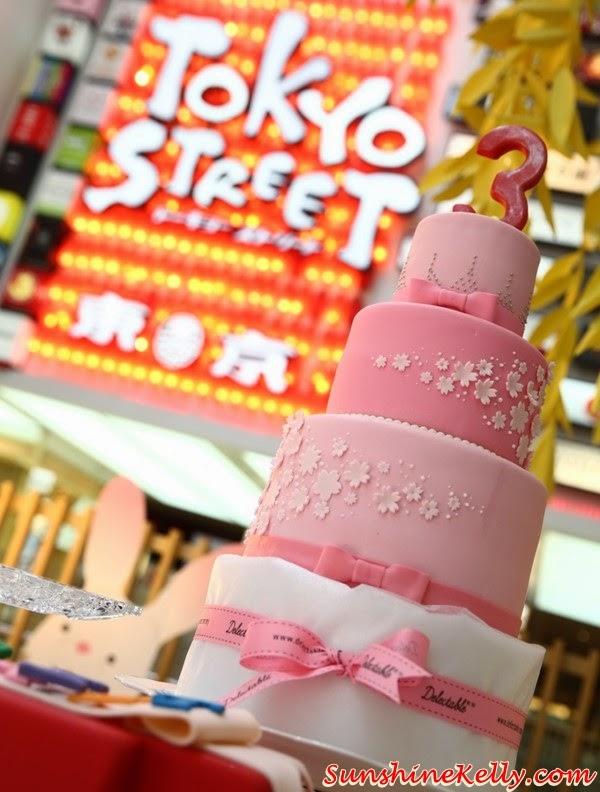 Tokyo Street 3rd Anniversary Sweetest Celebration, tokyo street, japan, pavilion kl, kuala lumpur, sweetest celebration, japan culture, Kocyou No Mai, Yosakoi Bushi, Kagami Biraki