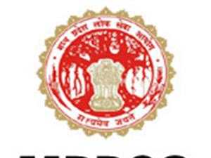 M.P. State Eligibility Test (SET) Examination 2018