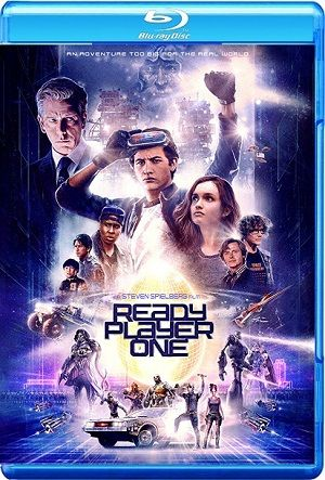 Ready Player One 2018 WEBRip 720p 1080p