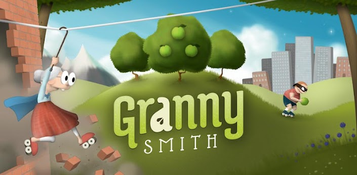 Granny Smith Game Lucu Android
