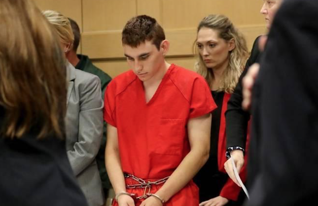 Stoneman Douglas Shooter Was Assigned To Controversial Broward Discipline Program, Officials Now Say