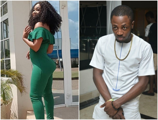 See the photo of actress, Rachael Okonkwo that gave Tunde Ednut an 'erection'