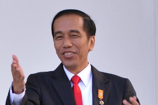 Jokowi : Harga bensin di Papua telah sama dengan Jawa Tengah