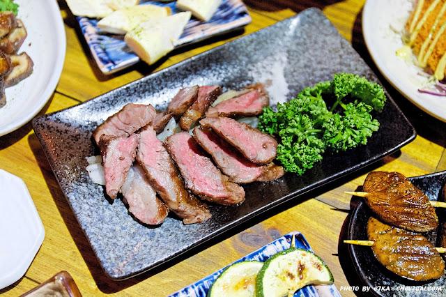MG 9545 - 熱血採訪│小立野串燒酒場忠明店,台中最嗨最歡樂的居酒屋,超過百種串燒飲品任你選!