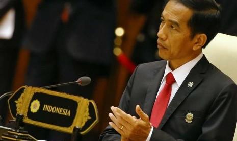 7 Keberanian Jokowi bikin Takut Dunia