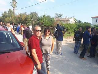Και η ξεφτίλα του ΣΥΡΙΖΑ Χαλκιδικής δεν έχει τελειωμό!!!