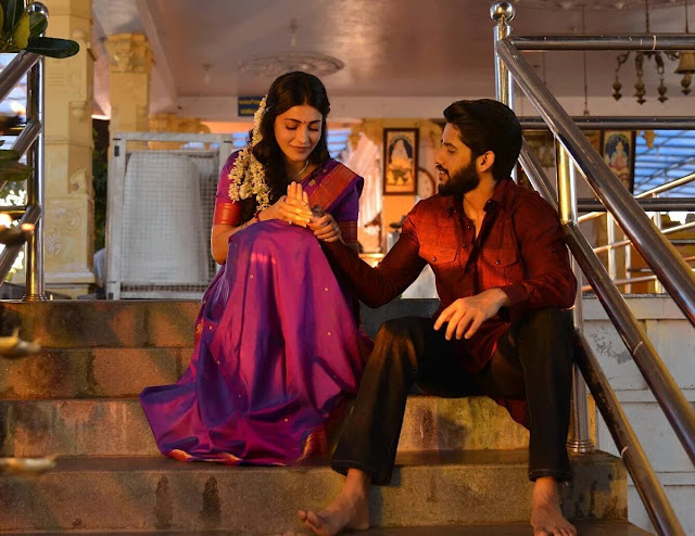 Premam Movie Latest Stills