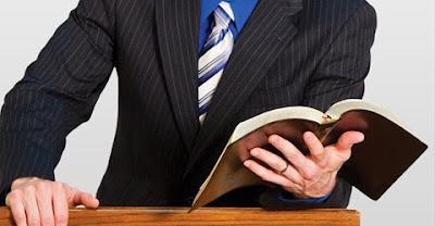 Preparando uma Pregação Evangelica