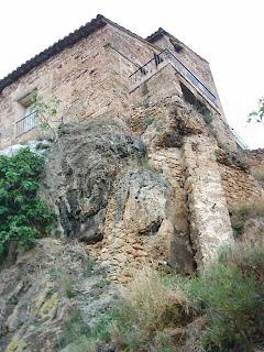 calle Villaclosa, La Botera, Beceite, Beseit,20