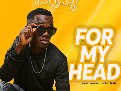 DOWNLOAD MP3: Sokay – For My Head