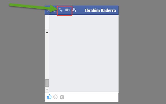 تعرف على سر موجود في هذه الأيقونات على شات الفيسبوك ستكشف لك